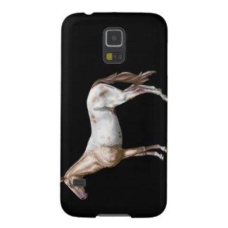 Caballo de Nez Perce Funda Para Galaxy S5