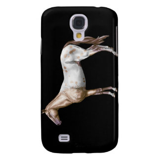 Caballo de Nez Perce Funda Para Galaxy S4