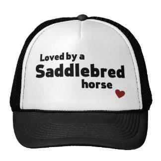 Caballo de Saddlebred Gorro