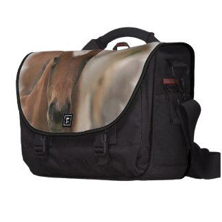 Caballo del bebé bolsa para ordenador