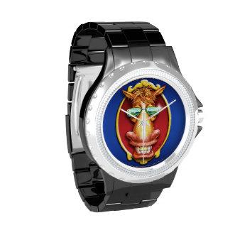 Caballo fresco reloj
