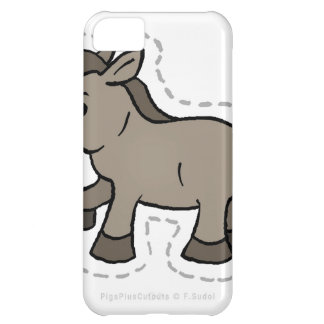 CABALLO FUNDA PARA iPhone 5C