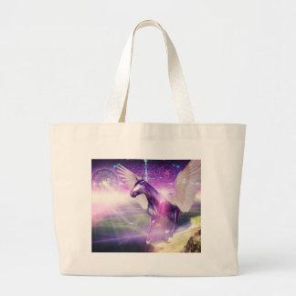 Caballo místico bolsas