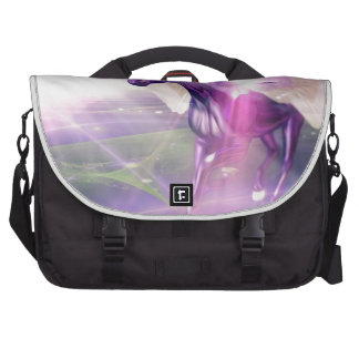 Caballo místico bolsas de ordenador