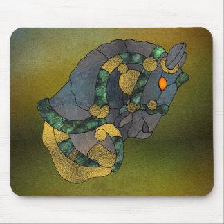 Caballo Mousepad de Viking