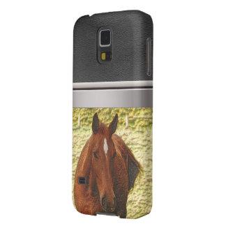 caballo pintado funda de galaxy s5
