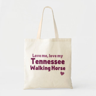 Caballo que camina de Tennessee