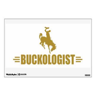 Caballo salvaje Bucking del rodeo divertido