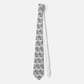 Caballo salvaje corbatas personalizadas