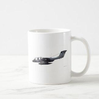 Caballo salvaje norteamericano de OV-10A Taza De Café