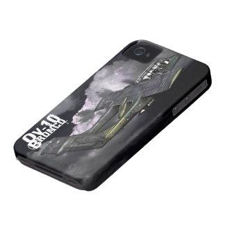 Caballo salvaje OV-10 iPhone 4 Protector