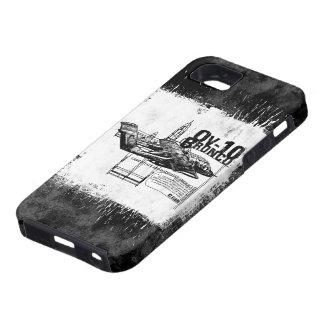 Caballo salvaje OV-10 iPhone 5 Funda