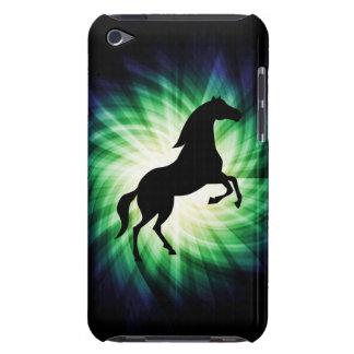 Caballo salvaje; Semental iPod Case-Mate Cárcasas