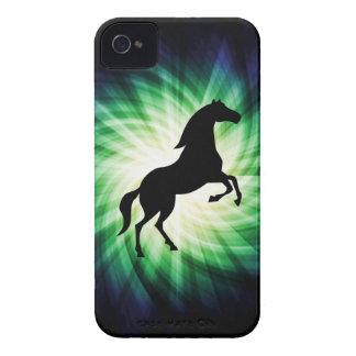 Caballo salvaje; Semental iPhone 4 Carcasa