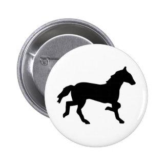 caballo simple pins