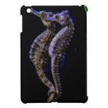 Caballos de mar (Seahorses) iPad Mini Cárcasas