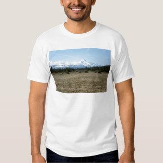 Caballos del Mt. Jefferson Poleras