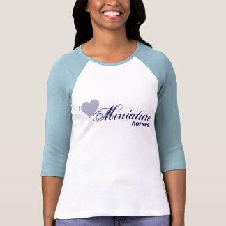 Caballos miniatura t-shirt