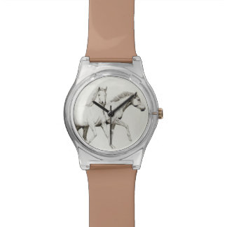 Caballos, nuevo ecuestre relojes de mano