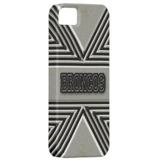 Caballos salvajes iPhone 5 Case-Mate funda