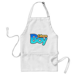 Cabana Boy Adult Apron