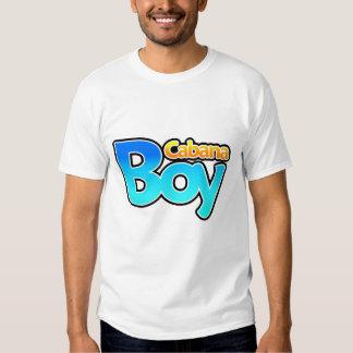 Cabana Boy Pool Shirt