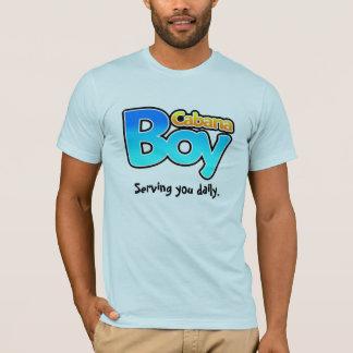 Cabana Boy Serving You Daily T-Shirt