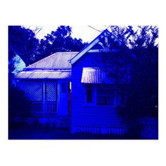 Cabaña - Brisbane Queensland Postales