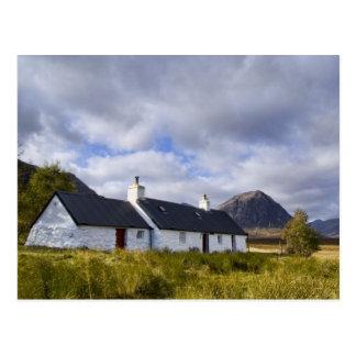 Cabaña de Blackrock, Glencoe Tarjetas Postales