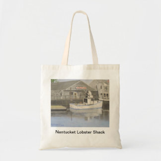 Cabaña de la langosta de Nantucket