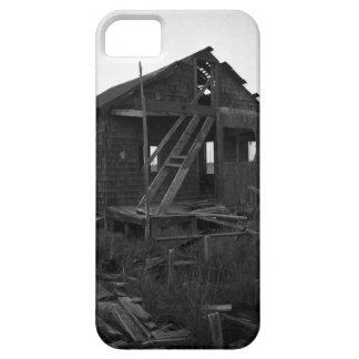 Cabaña de la resaca del RASGÓN iPhone 5 Cobertura