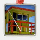Cabaña de Miami Adorno Para Reyes
