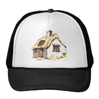 cabaña gorras