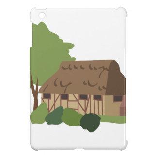 Cabaña inglesa
