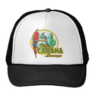 Cabana Lounge Trucker Hat