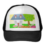 Cabaña - verano gorras