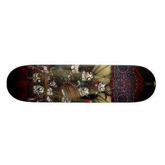 Cabaret Baby Skate Board Decks
