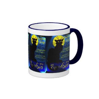 Cabaret du Chat Noir Mugs