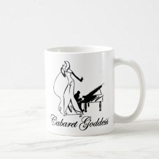 Cabaret Goddess Mug
