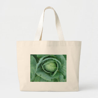 Cabbage Canvas Bags
