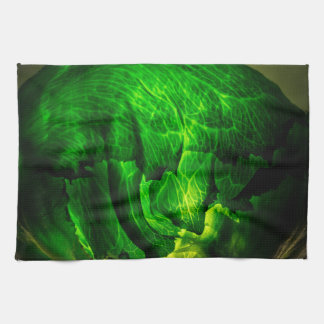 Cabbage-966 Hand Towel