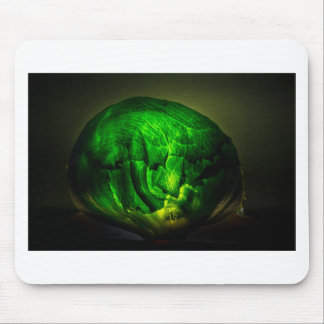 Cabbage-966 Mouse Pad
