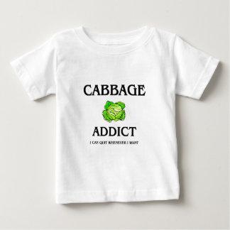 Cabbage Addict Tees