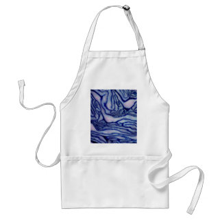 Cabbage Blue Apron