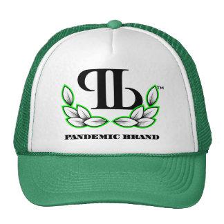 Cabbage Envy Trucker Hat