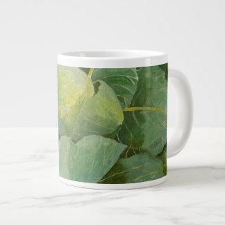 Cabbage Giant Coffee Mug