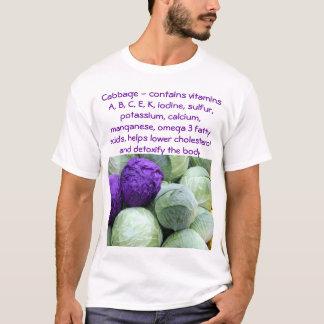 Cabbage kids shirt