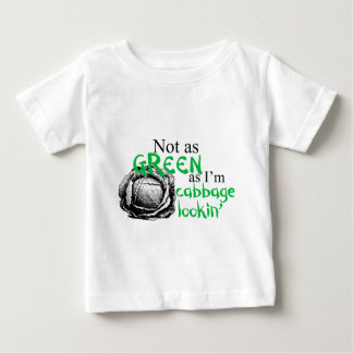Cabbage Lookin' Baby T-Shirt