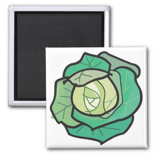 cabbage magnet