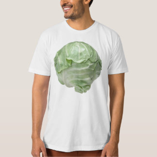 Cabbage Men's American Apparel Organic T-Shirt